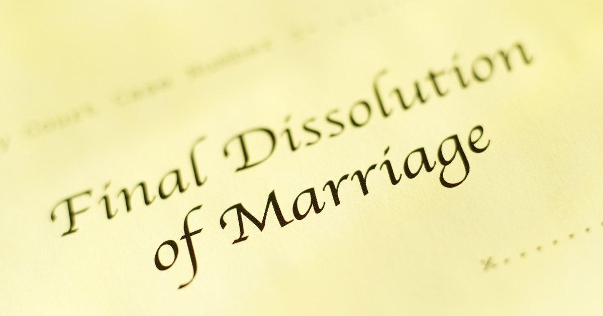 Where Do You Get A Copy Of Divorce Decree