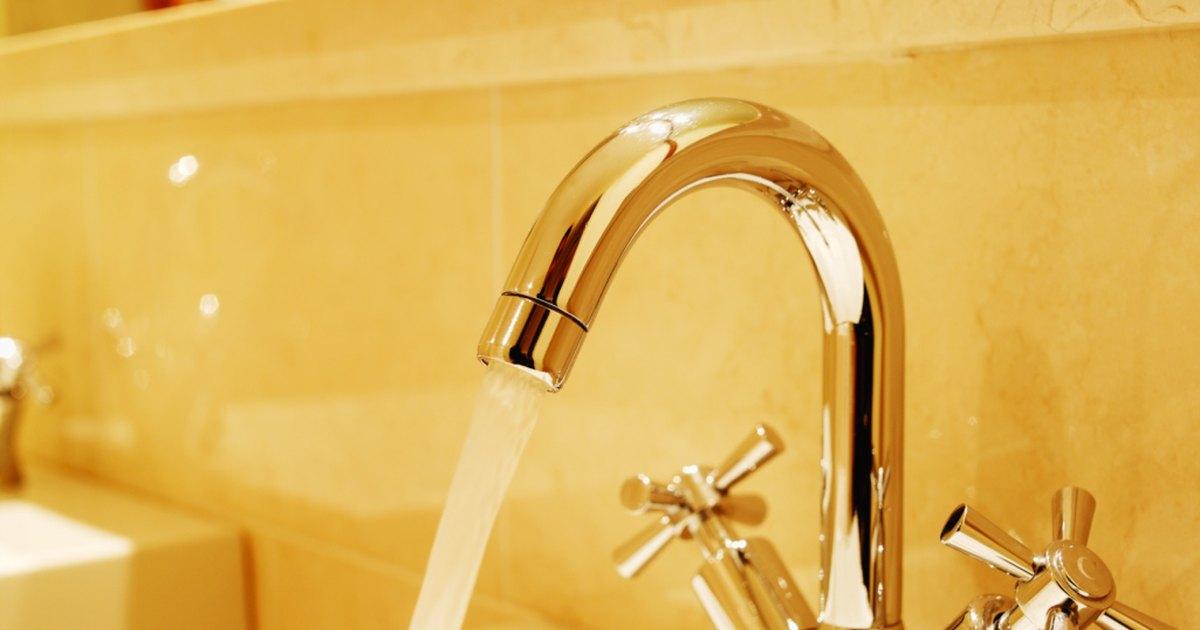 Por qu sale agua caliente de mi llave de agua fr a for Grifo termostatico no calienta