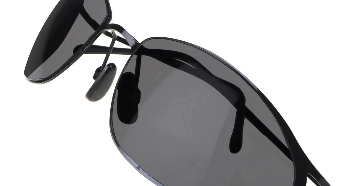 Eyeglass Hinge Repair Kit : How to Repair a Hinge on Ray-Ban Wayfarer Eyeglasses eHow UK