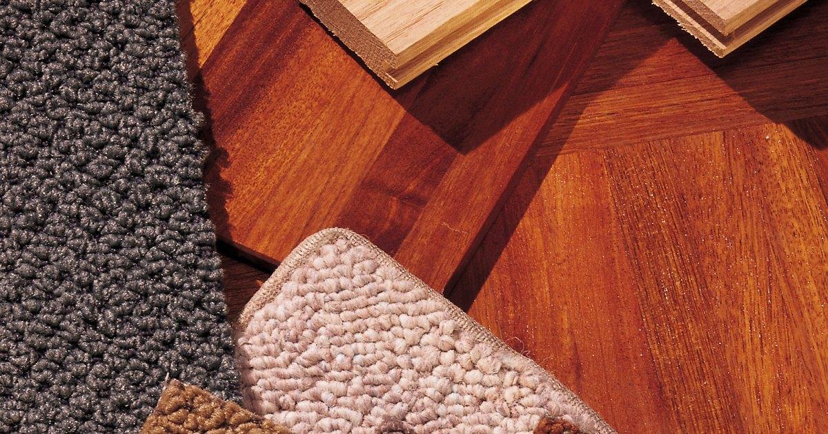 De qu est compuesto el material de la tela de las for De que estan hechas las alfombras