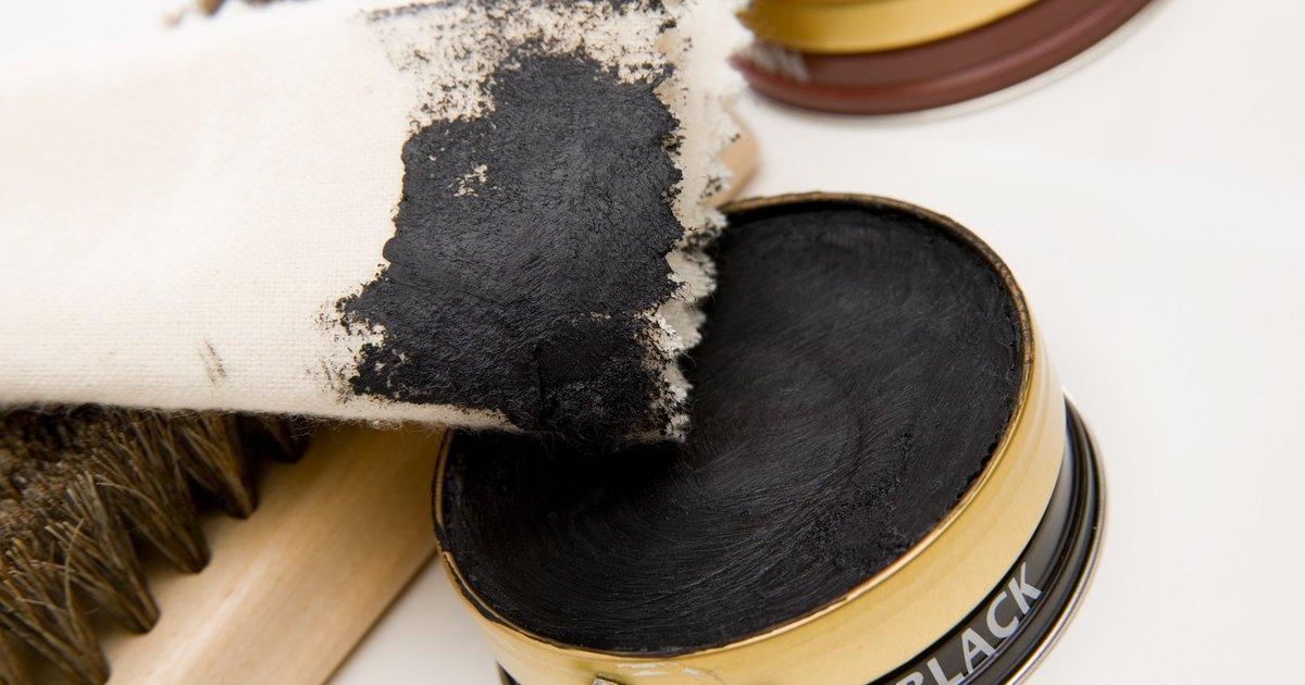 How To Get Black Liquid Shoe Polish Out Of Carpet
