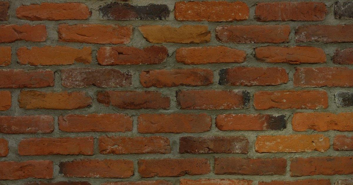 C mo reparar grietas en paredes de ladrillo ehow en espa ol - Reparar grietas pared ...