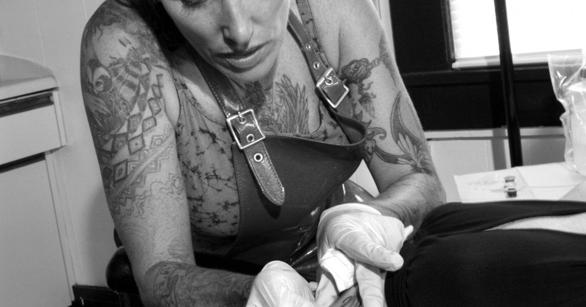 Es necesario un permiso para hacer tatuajes en mi casa - Permisos para construir una casa ...