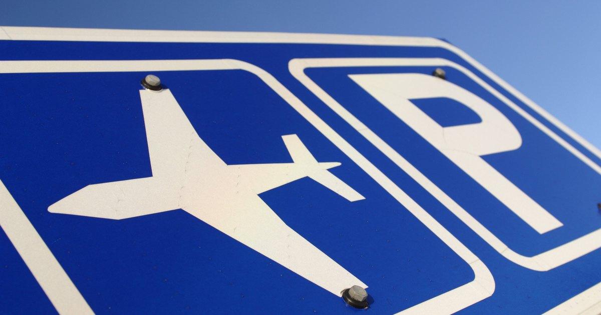 Servicios de escolta del aeropuerto de Newark