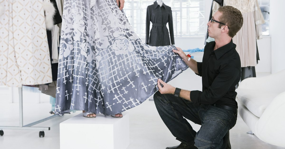 Fashion Stylist Job Description Ehow Uk