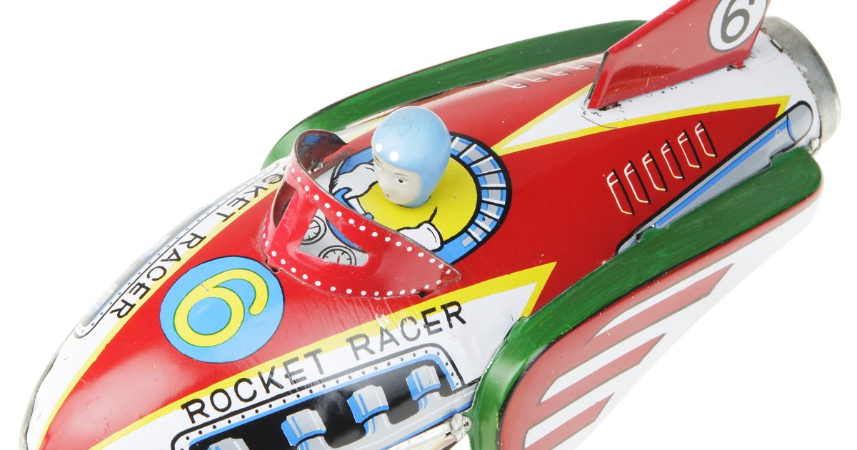 how to build a rocket for school project