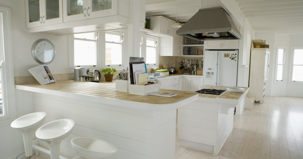 Counter Height Que Es : The average kitchen counter height eHow UK