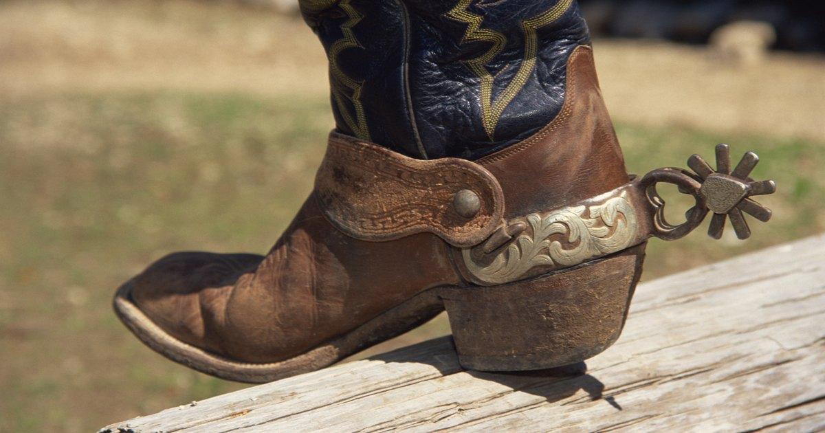 boots caseiro