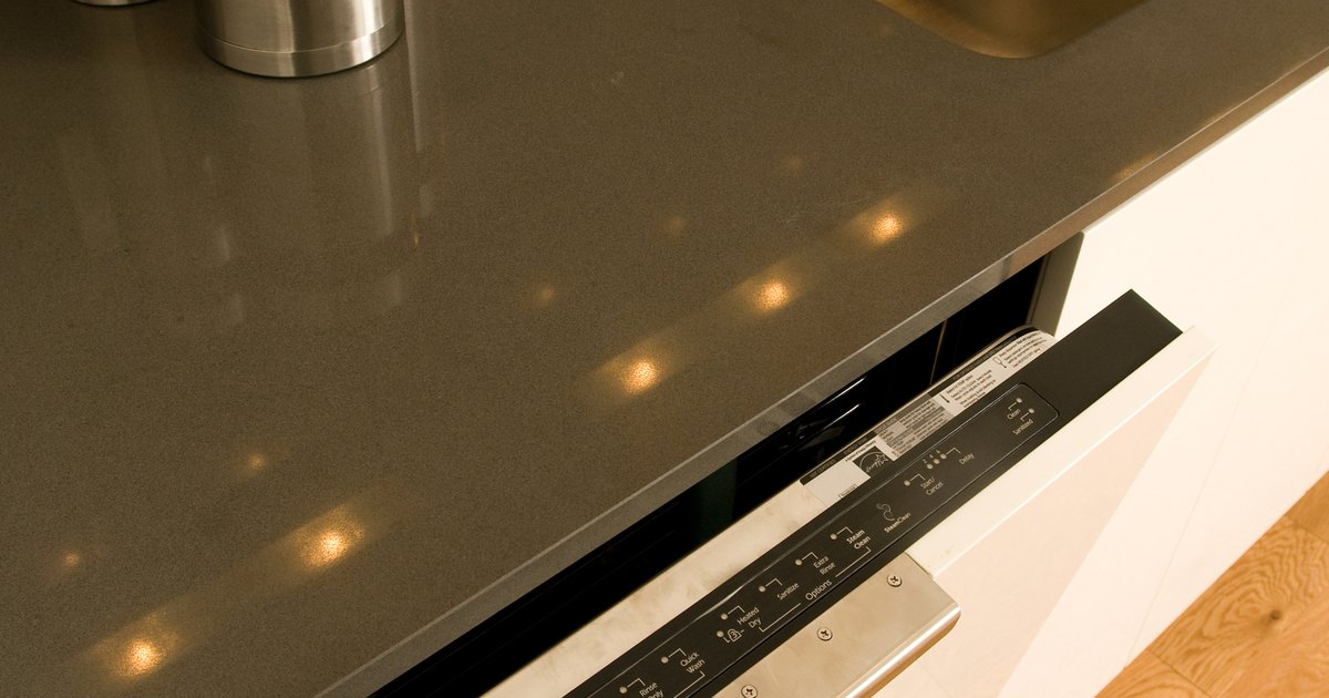 How To Shine A Dull Laminate Countertop Ehow Uk