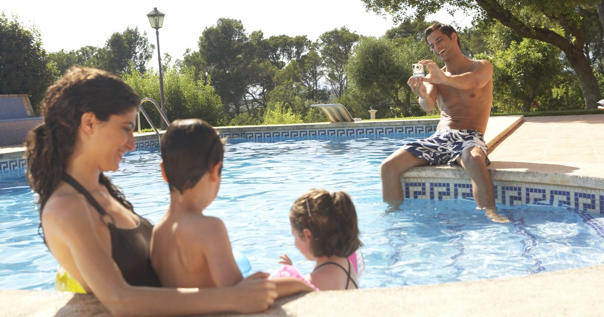 Cu nto cuesta mantener una piscina enterrada al mes for Cuanto cuesta hacer una alberca sencilla