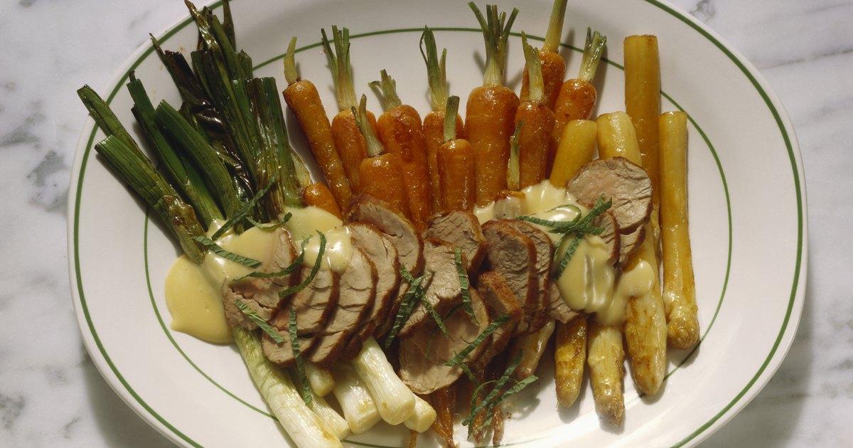 c mo cocinar zanahorias al vapor en el microondas ehow