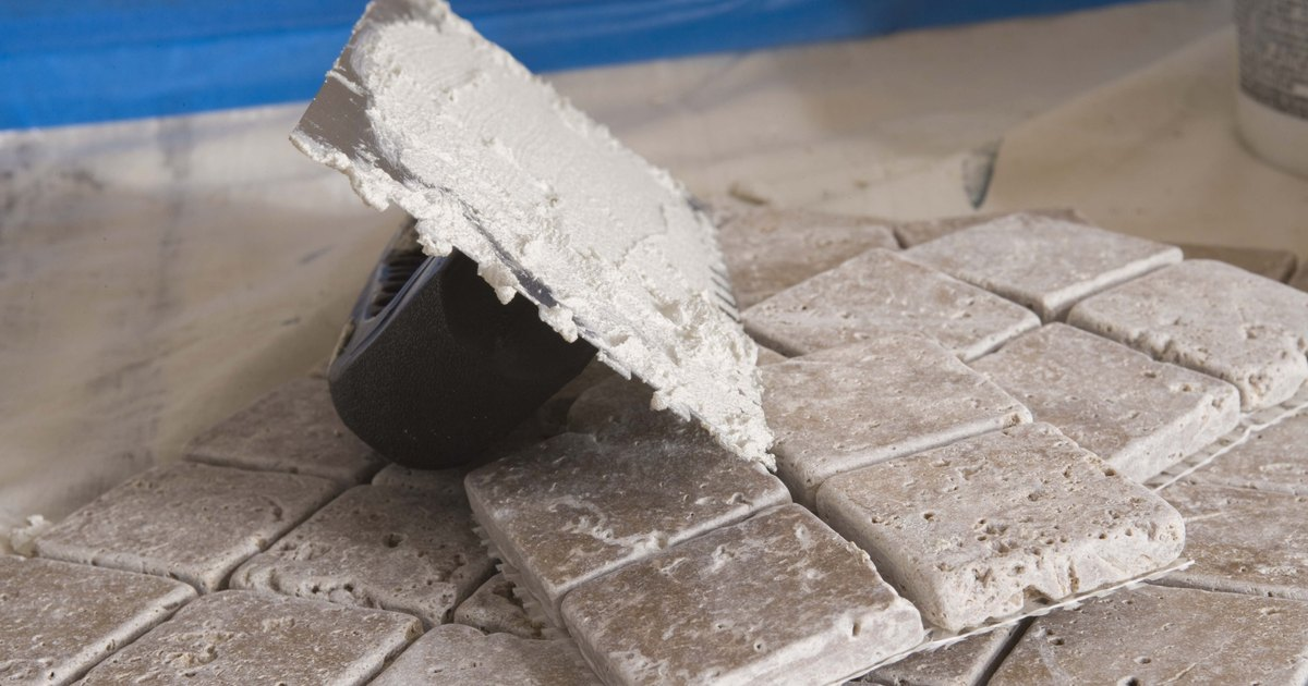 How To Lay Ceramic Tile On Concrete Floor EHow UK