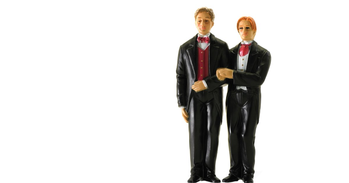 Wedding Presents For Gay Couples Uk : Gay & Lesbian Wedding Gifts eHow UK
