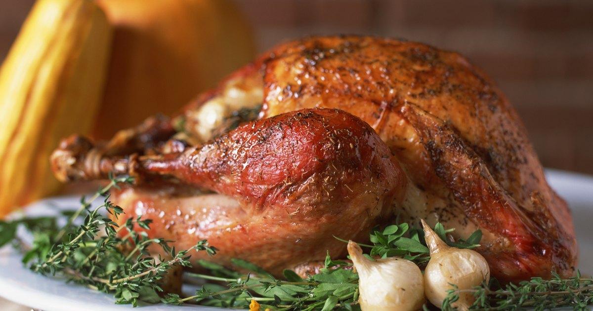 C mo preparar un pavo para el d a de acci n de gracias for Como cocinar un pavo