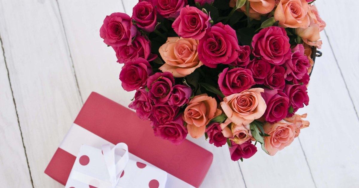 Wedding Flowers In Season In June