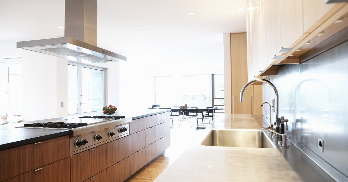 how to repair a leaking kitchen faucet base ehow uk