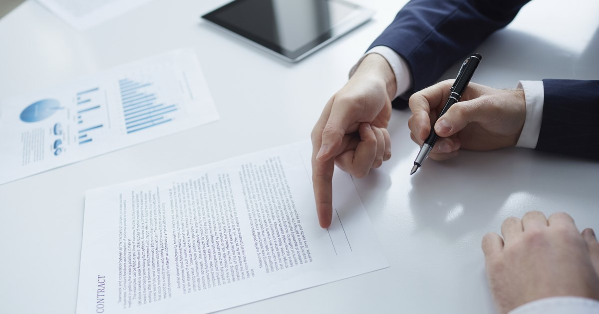 the ways in which contracts can Contract management guide 2 introduction and scope 3  contracts from a simple order,  the latter aims can be characterised by.