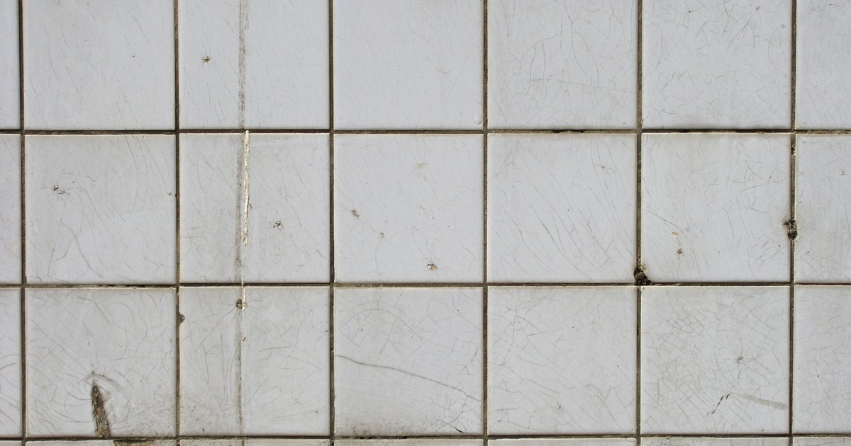 How To Fix A Loose Tile In The Shower Ehow Uk