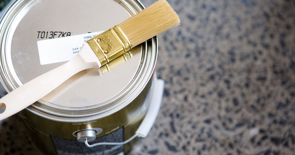 How To Clean Oil Based Paint Off Rollers