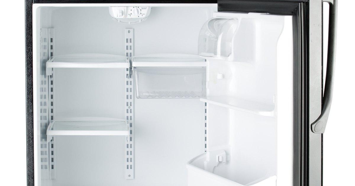 Comparativa: frigorficos con congelador en la parte inferior