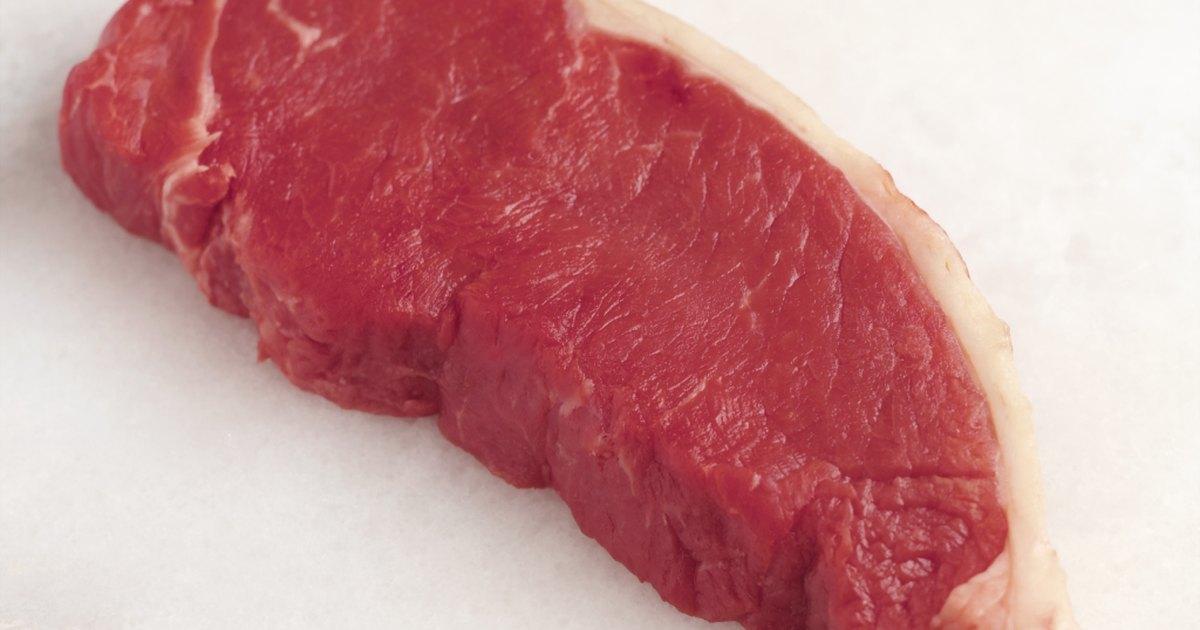 Puedo enfermarme por comer carne en mal estado incluso for Cocinar a 60 grados