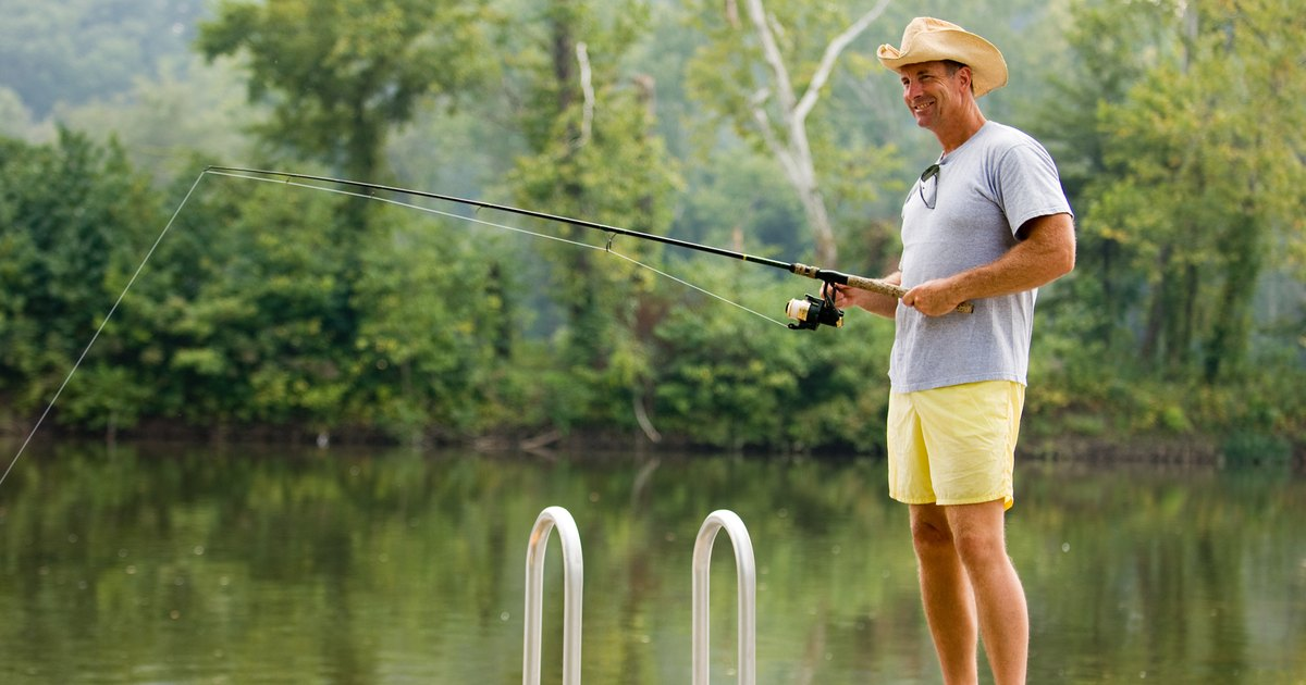Cu l es mejor la varilla de pesca de fibra de vidrio o - Varillas fibra de vidrio ...