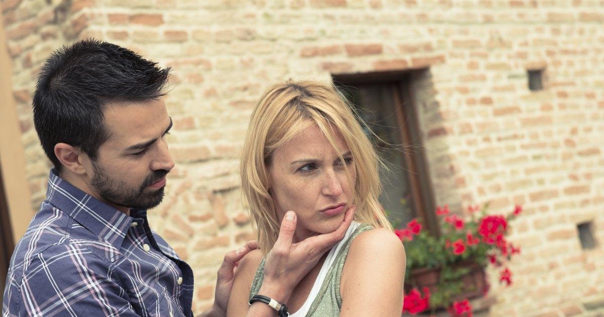 Coisas A Se Fazer Para Pedir Desculpas à Namorada