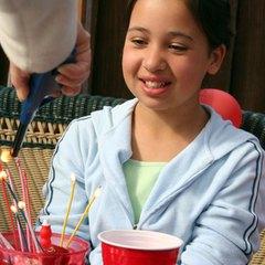 ideas para la fiesta de cumpleaos de una nia de aos