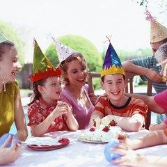 ideas divertidas para fiestas de cumpleaos para nios de aos