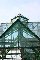 Benefícios dos telhados de policarbonato