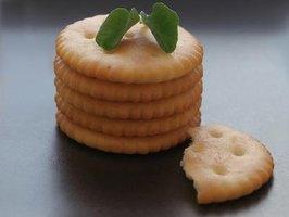 Como fazer Biscoito de Arroz