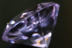 Valor do diamante Vs. Valor da alexandrita