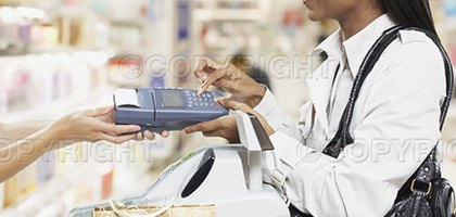 List of department stores that offer credit cards