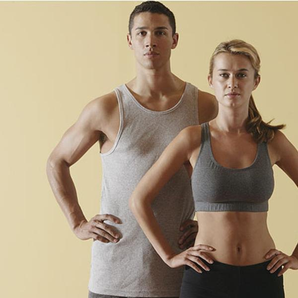 Cmo reducir el porcentaje de grasa corporal: 16 pasos