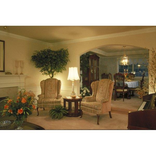 M s verde en tu hogar conoce las mejores plantas de interior ehow en espa ol - Las mejores plantas de interior ...