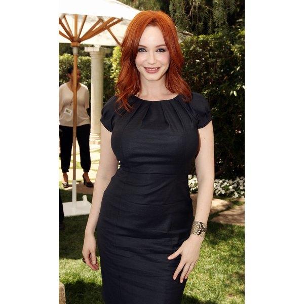8 fabulosos colores de cabello rojo ehow en espa ol
