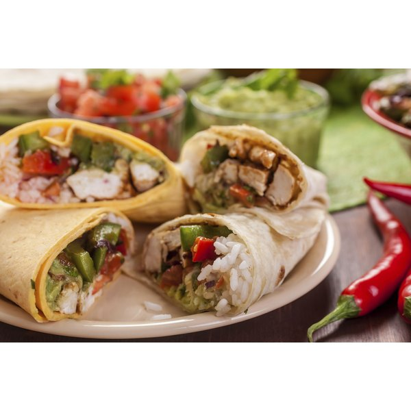 comida rapida y sana para hacer en casa comiendo dieta