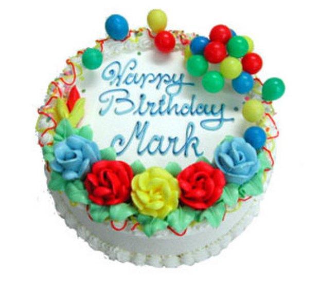cmo decorar una torta de cumpleaos para hombres