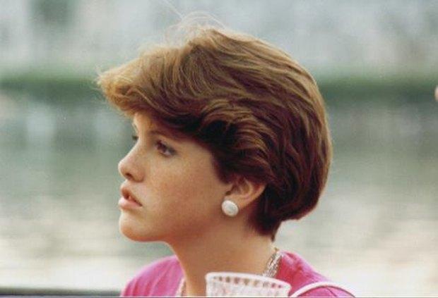 Peachy 80S Short Hair Styles Short Hair Fashions Hairstyles For Men Maxibearus