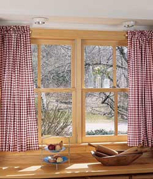 cmo calcular la cantidad de tela para las cortinas