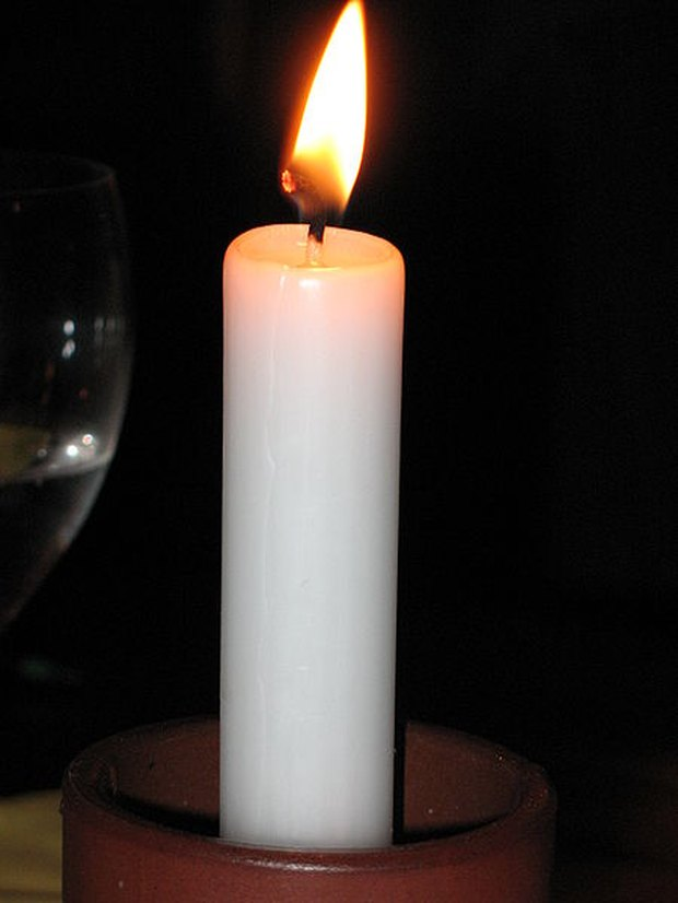Candle making business plan