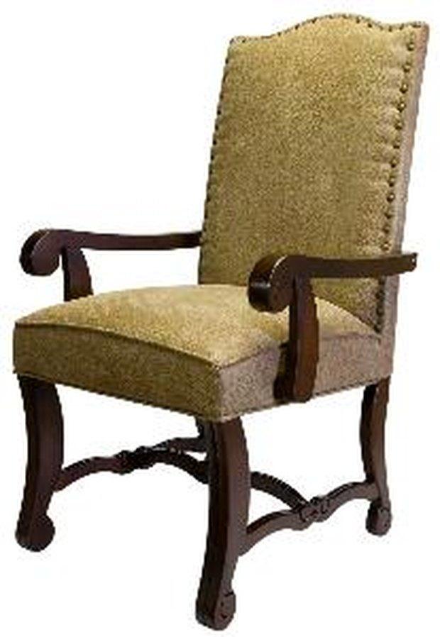Muebles estilo isabelino mobiliario good top muebles de for Muebles el tresillo