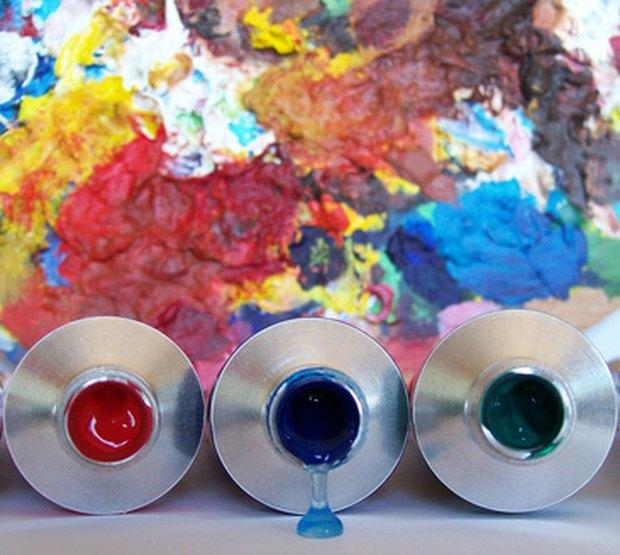 Ensear ideas para clases de arte y de dibujo  eHow en Espaol