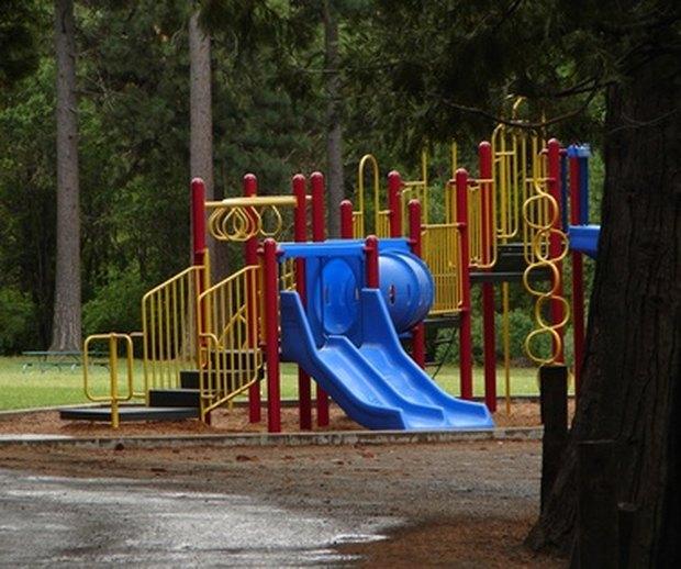ideas para cumpleaos de nios en el parque