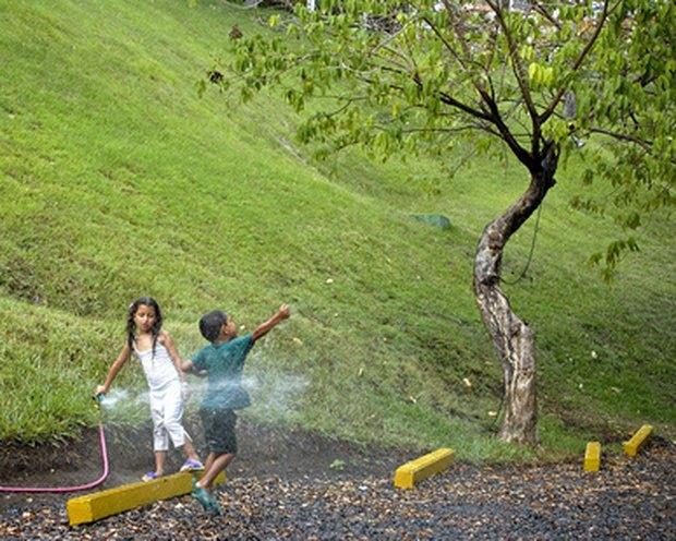 actividades de exterior divertidas para nios de a aos
