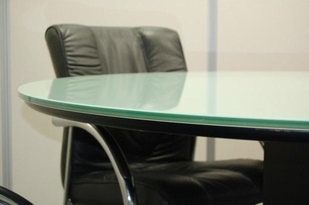 Tablero de cristal para mesa beautiful elegante - Protector esquinas ikea ...