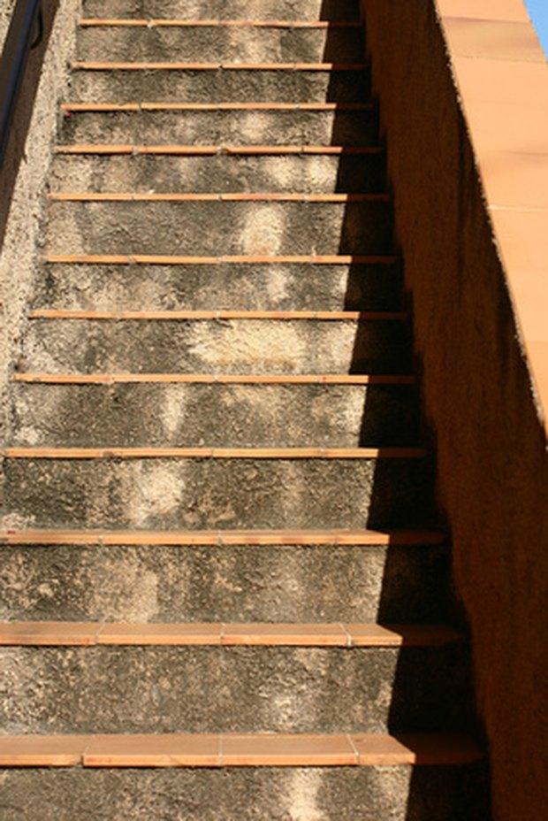 el mejor piso para cubrir escaleras en una casa