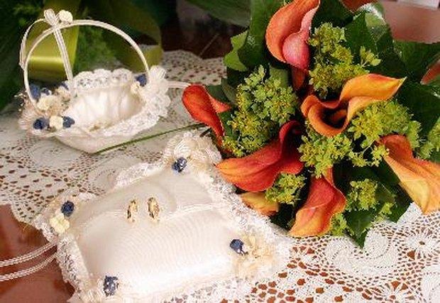 cmo hacer centros de mesa econmicos para una boda