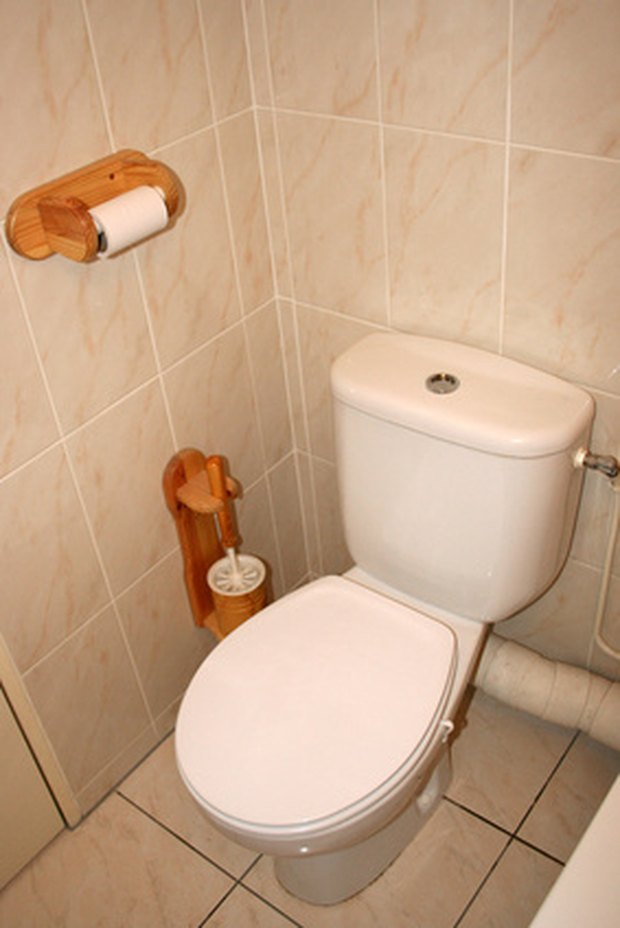 How To Remove Urine Smell From A Bathroom