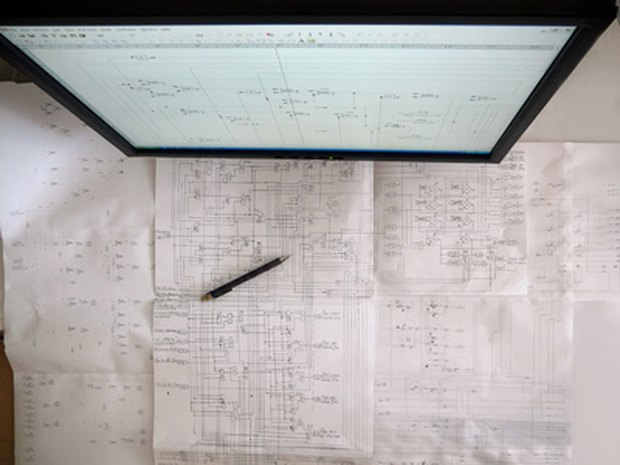 Drawing Electrical Schematic Visio The Wiring Diagram readingratnet